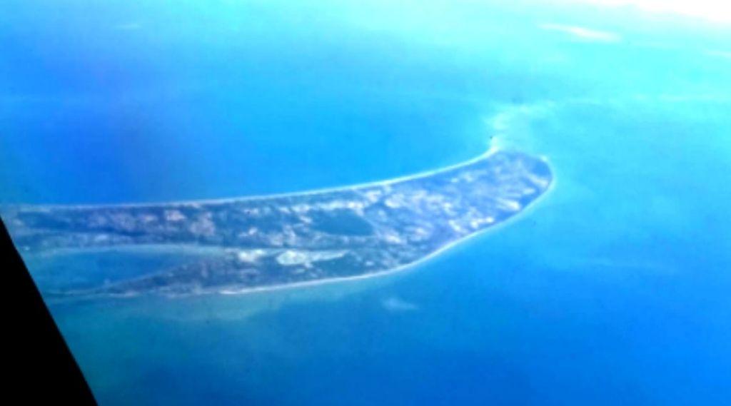 Tamilnadu Ramsetu