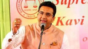 Gaurav Bhatia BJP, BJP