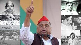 mulayam-singh-yadav-wrestler-was-popularly-known-for-his-wrestling-skills-before-coming-to-politics-also-impressed-his-guru-from-dangal