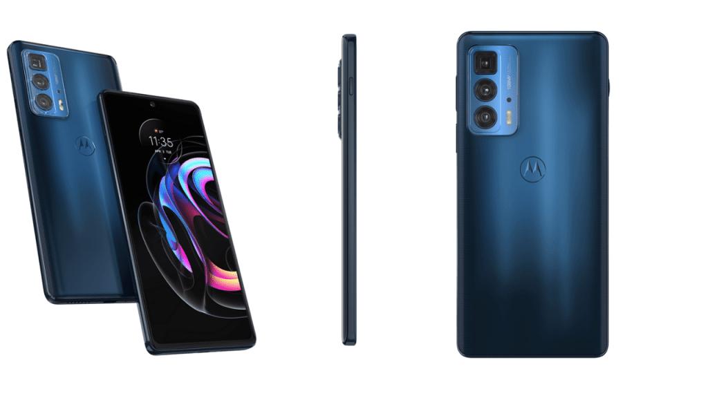Motorola, Motorola Edge 20 Pro, Tech News