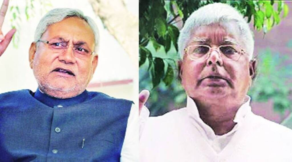 Bihar byelection, JDU, RJD