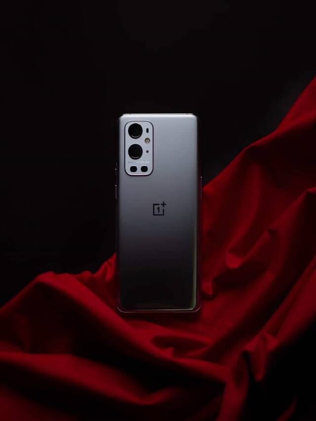 Know the features of OnePlus 9 Pro 5G