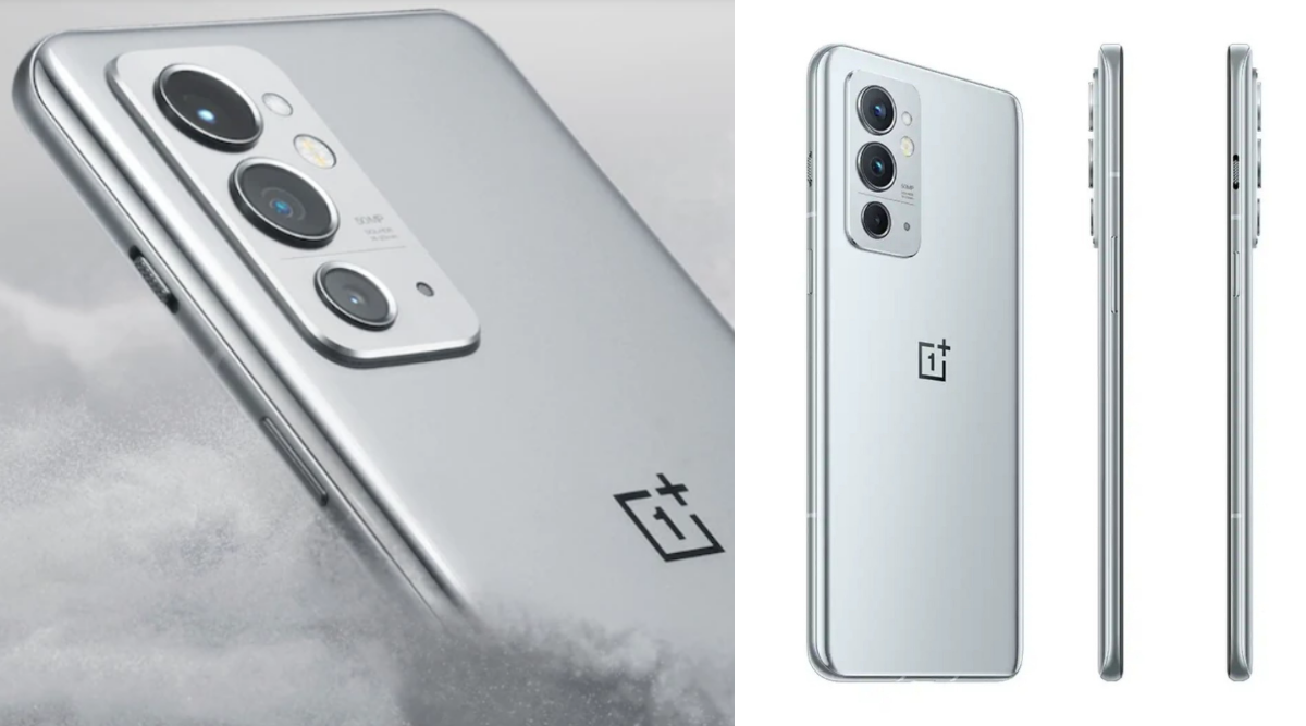 OnePlus 9RT may come with 50MP camera and warp flash charger and Company will also bring Buds Z2 – may come with 50MP camera and warp flash charger OnePlus 9RT may come with 50MP camera and warp flash charger The company will also bring 9RT, Buds Z2
