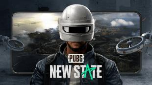 PUBG NEW STATE, Game News, Tech News