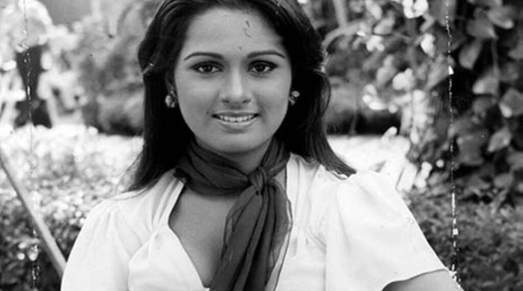 Padmini Kolhapuri, Raj Kapoor, राज कपूर,
