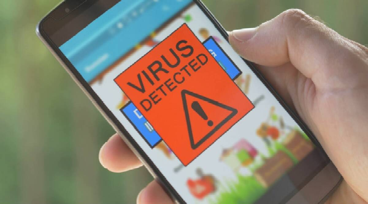 How to know if your phone has virus or not know the process here