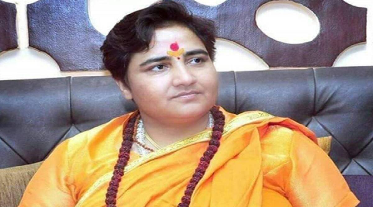 MP Pragya Thakur appeared while playing Kabaddi, the journalist tweeted and said- Court should call her for hearing