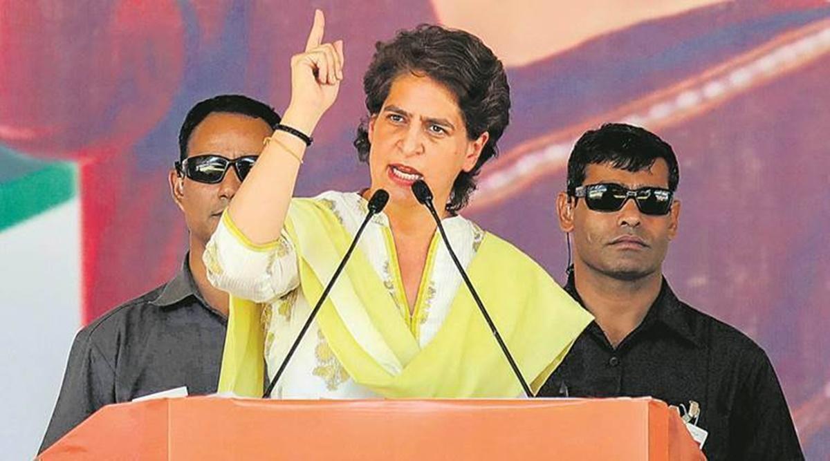 Kamaal Rashid Khan Praises Congress 40 Percent Women Candidate Formula Says They Won Half Battle With It
