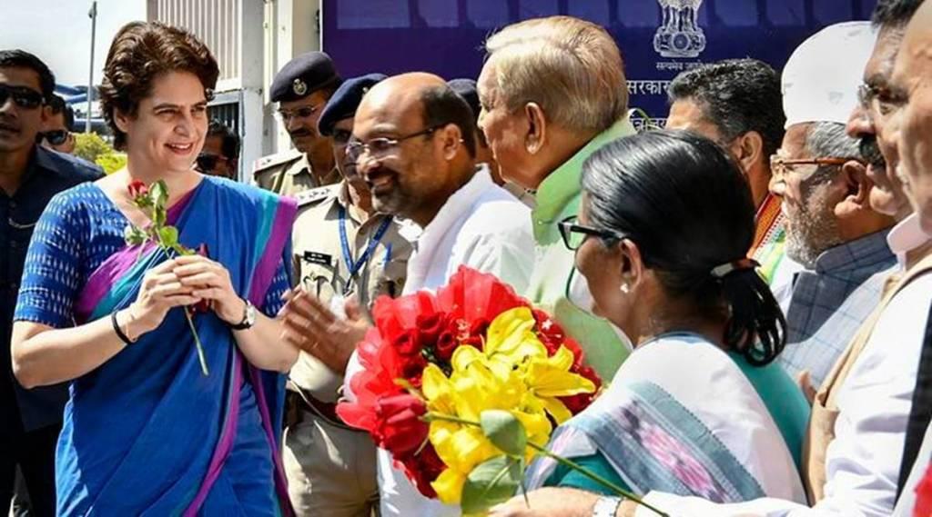 Amethi, Congress, UP Election