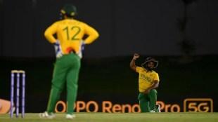 Quinton de Kock BLM movement Black Lives Matter SA vs WI world T20 T20 World Cup