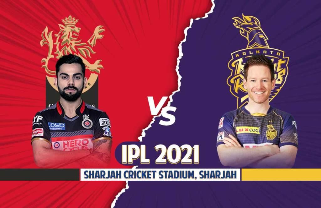 IPL 2021: RCB vs KKR Dream 11 | Playing 11 | Eliminator