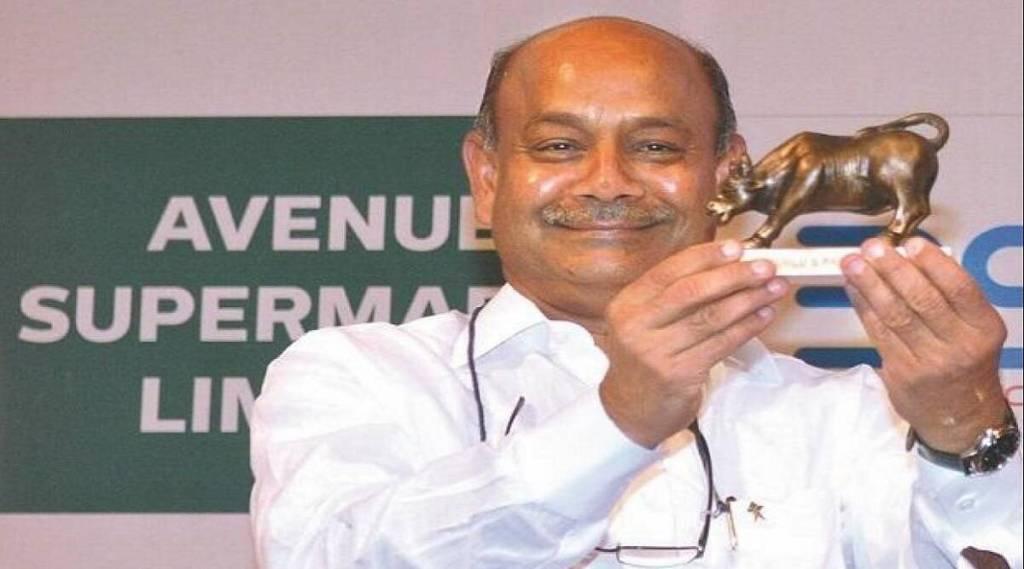 Radhakishan Damani Success Story