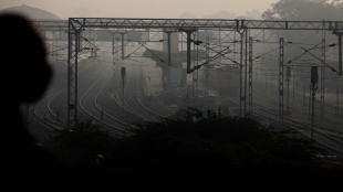 Rail Track, Indian Railways, IRCTC