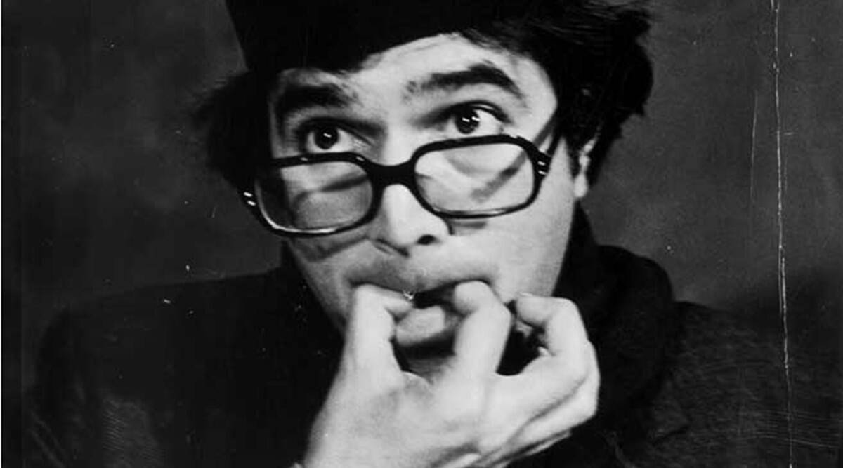 Rajesh Khanna Destiney: When Hrishikesh Mukherjee finalized this actor for 'Anand', there was a misunderstanding between the two;  Rajesh Khanna hit like this on the spot