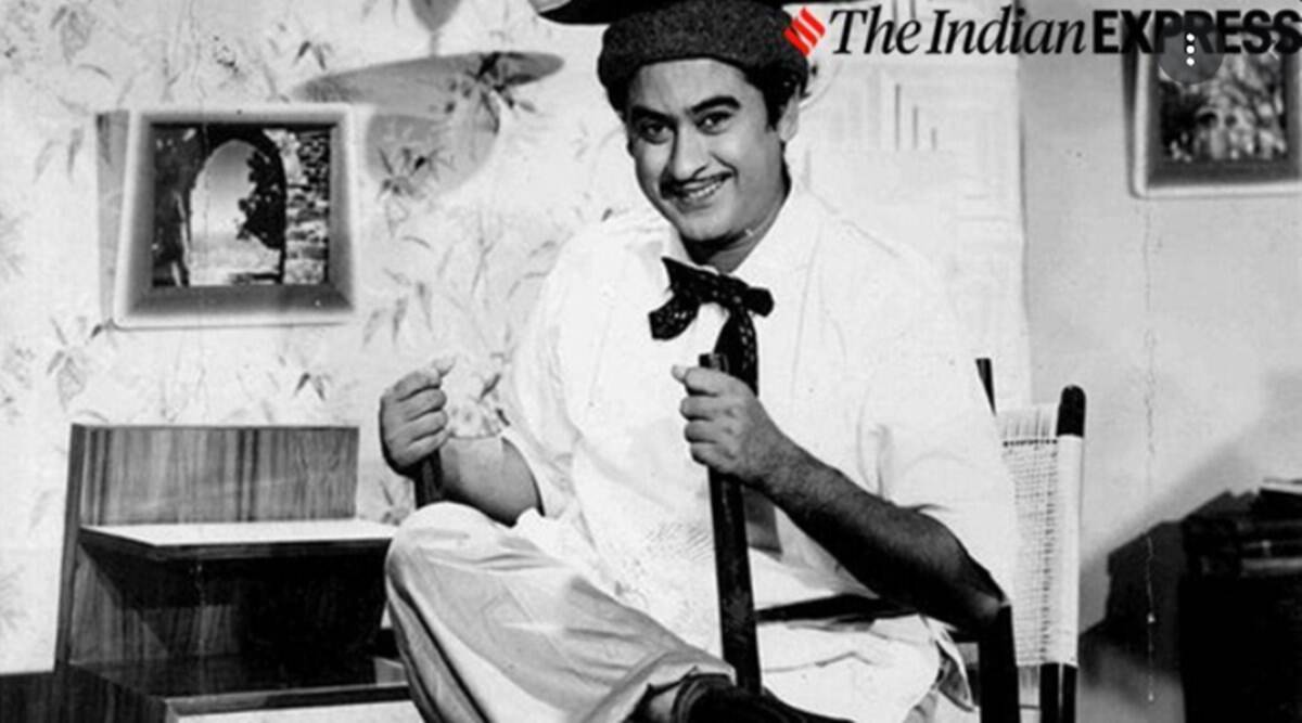 When Kishore Kumar did not want to do Hrishikesh Mukherjee's film, Step Up With This Shocking Thing and Asked Now What will You DO Rishi Here is How Rajesh Khanna Entered In Anand