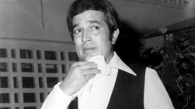Rajesh Khanna, KAKA, राजेश खन्ना, सबीहा, Sabeeha