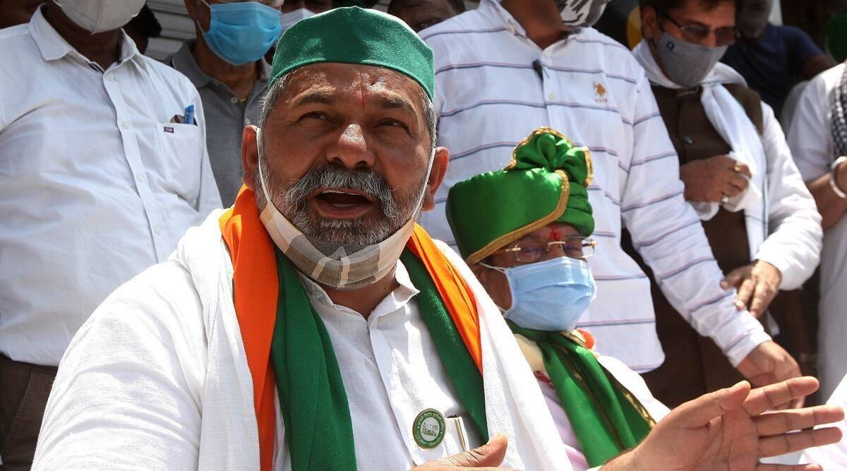 The sooner Modi leaves, the better – Rakesh Tikait, angry at the Prime Minister, said – the whole country will be sold