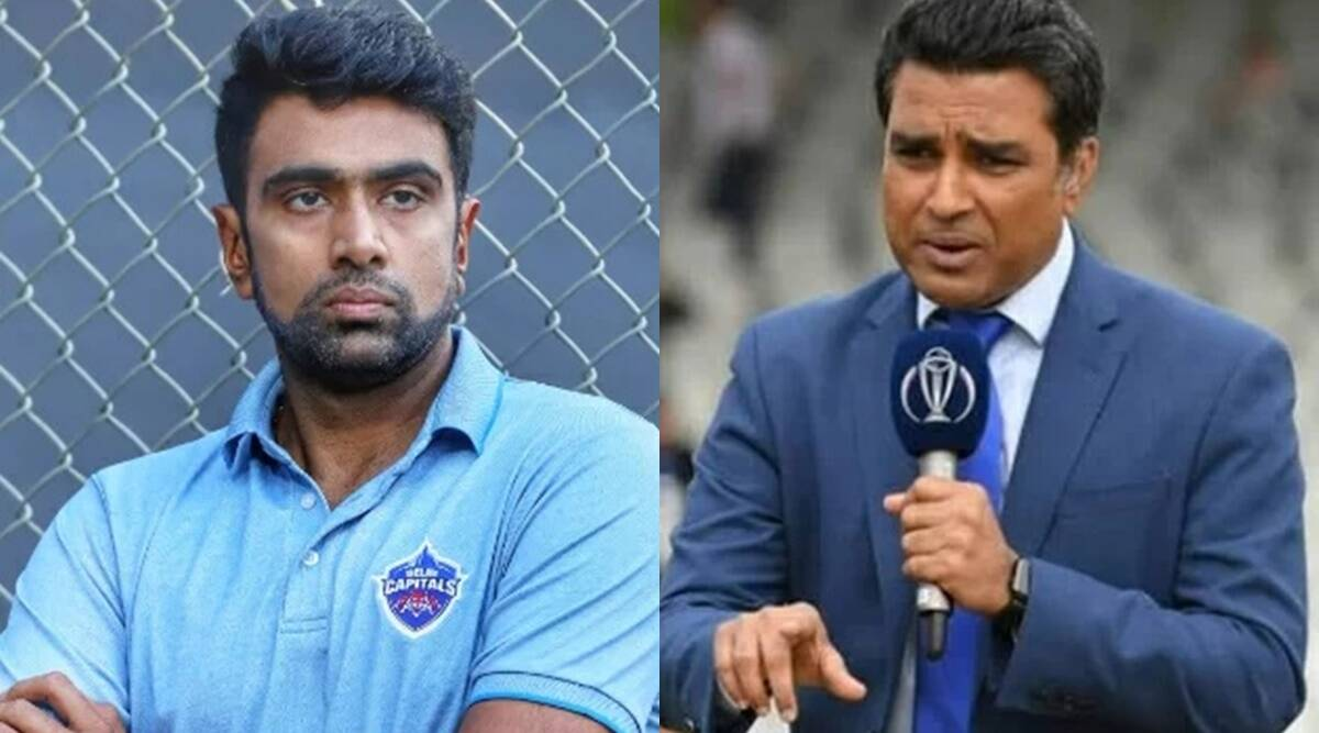 if you want Ravichandran Ashwin to change I do not think thats going to happen I would never have somebody like Ravi Ashwin in my T20 team Says Sanjay Manjrekar