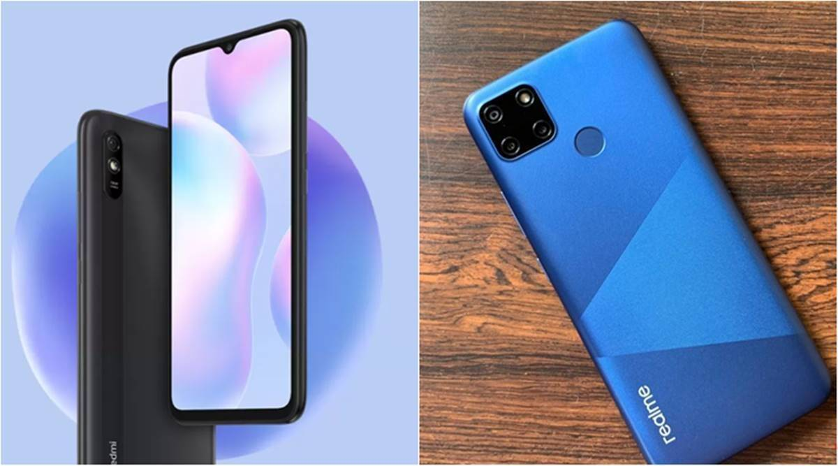 Upcoming Smartphone: Redmi coming in October, these powerful camera phones of Reality, know what will be the price and other features