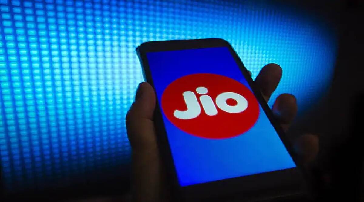 Reliance Jio's network down!  Problem in calling internet and sending email