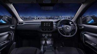 Renault Kiger October discount