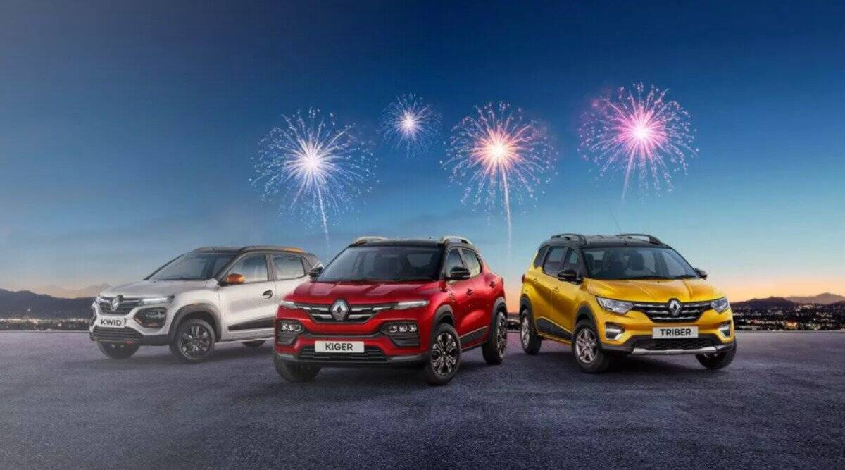 From Kwid to Duster, Renault is offering bumper discounts on these popular cars, read full details