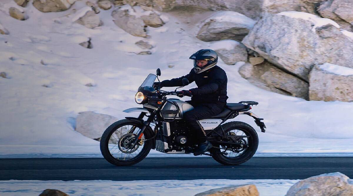 Classic Bike brand Royal Enfield will travel to South Pole to commemorate 120 years
