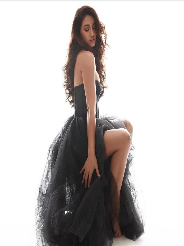 Bollywood fashionista Disha Patani
