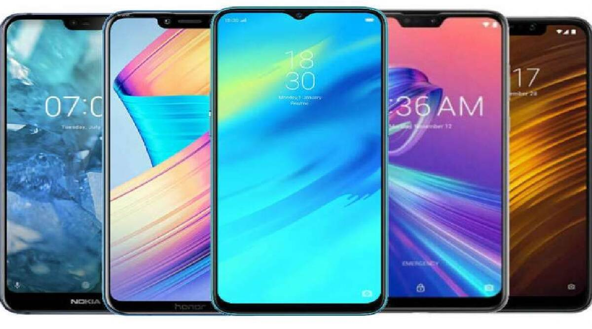 Buy Oppo, Vivo, Redmi and Samsung smartphones within 15 thousand rupees, many features are available with strong battery