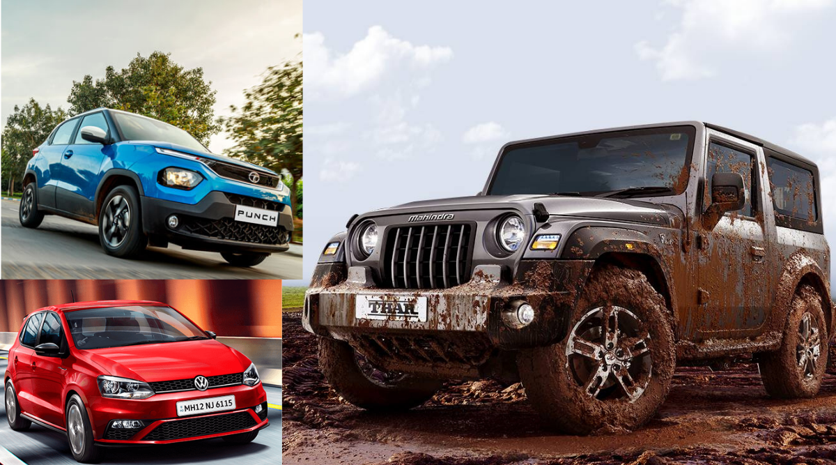 Tata Punch to Mahindra Thar…These are the top 10 safest cars in the country, know whose rating Tata Punch Mahindra XUV300 Thar Tata Altroz and Nexon are among Top 10 Safest Cars in India, See Full List and Rating – Tata Punch From Mahindra Thar to… these are the top 10 safest vehicles in the country, know whose rating