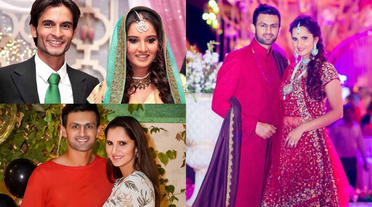 cricketer-shoaib-malik-blamed-for-ditching-first-wife-for-marrying-sania-mirza-also-her-first-engagement-was-broken-with-sohab-mirza – Shoaib Malik, Sania Mirza's husband Was accused of cheating on the first wife, the first engagement of the Indian tennis star was also broken