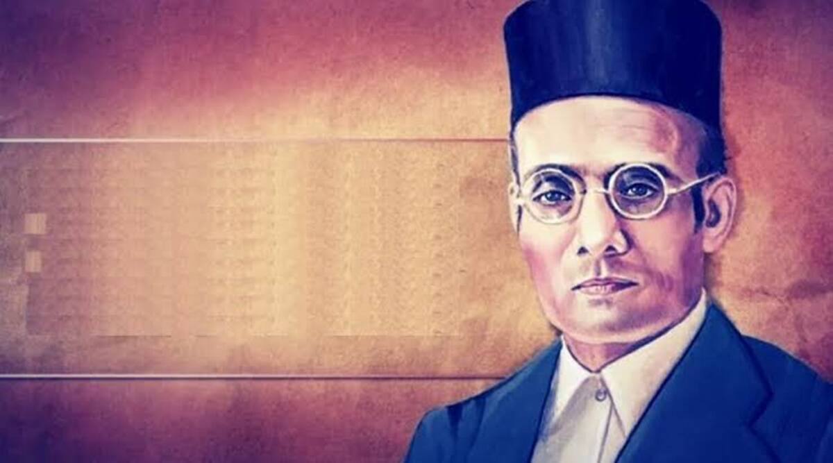Why did Savarkar give apology to the British rule nine times?  Indira Gandhi's letter started reading related to anchor's question