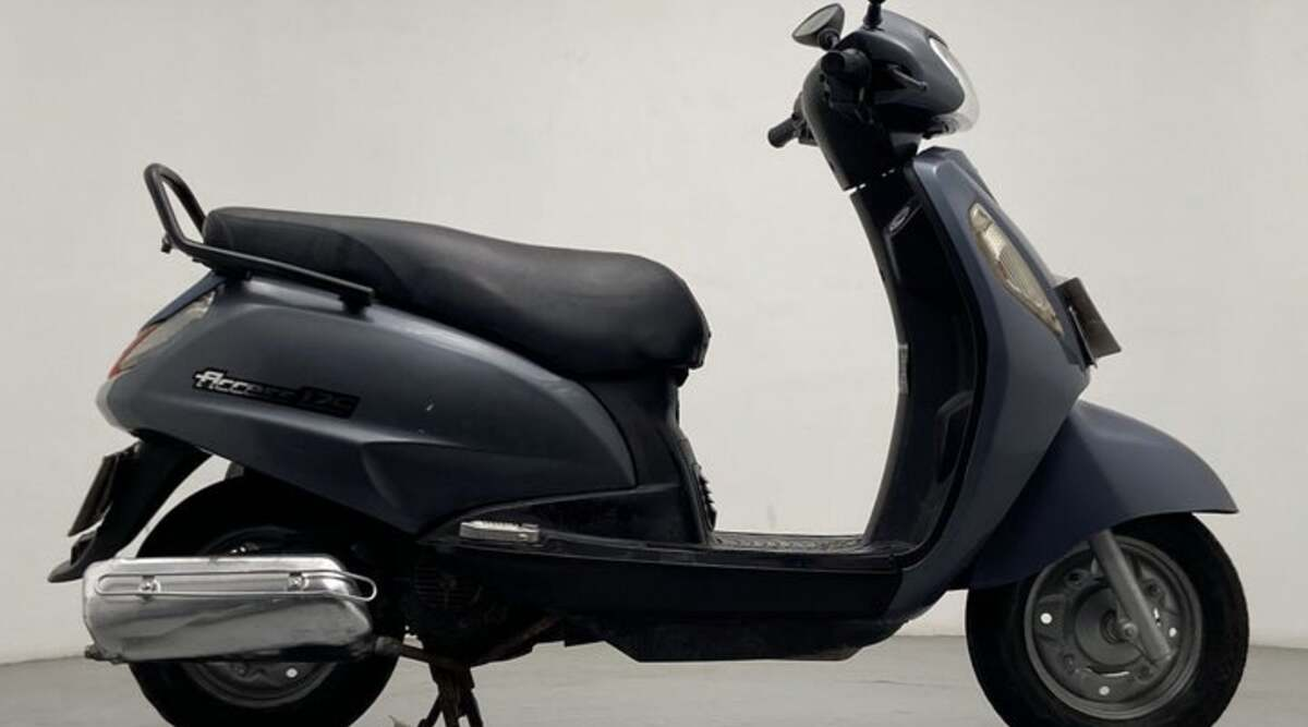 Suzuki Access 125 with strong mileage will be available here for just 25 thousand, the company will give 1 year warranty
