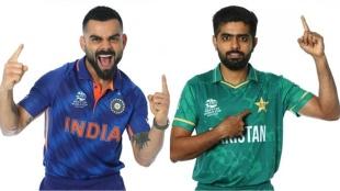 T20 World Cup IND vs PAK Virat Kohli Babur Azam1