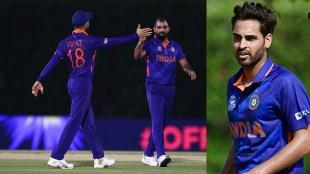 T20 World Cup India vs New Zealand Brett Lee Bhuvneshwar Kumar Team India Virat Kohli Shami