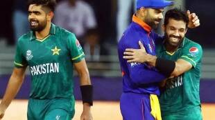 T20 World Cup Team India India vs Pakistan Kashmir BTech Students Arrest