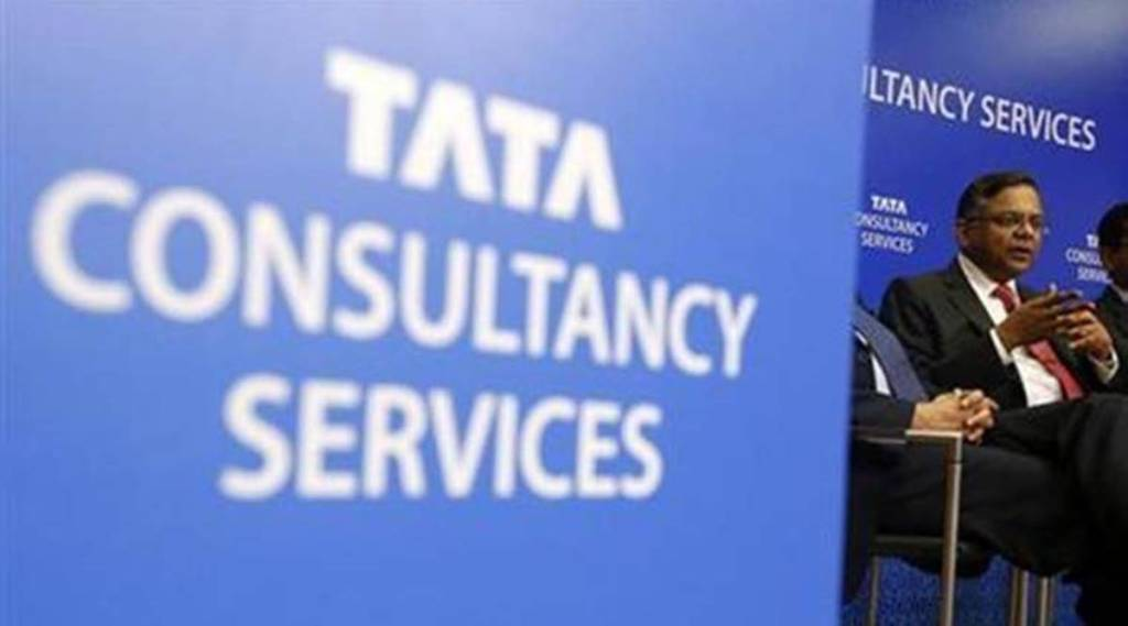 TCS Dividend
