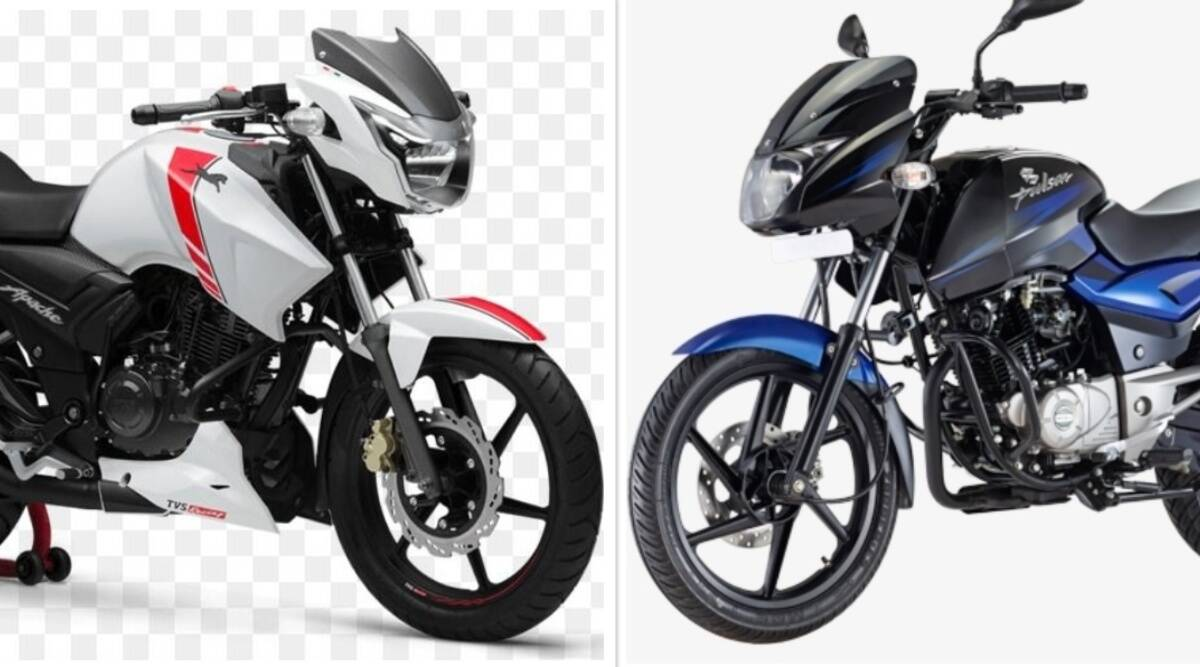 Who is more stylish and affordable sports bike in the mid range, know here