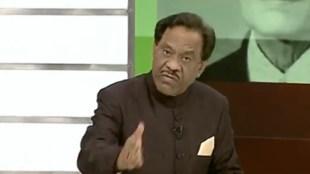 News 18 India, Amish devgan, live debate, Savarkar,