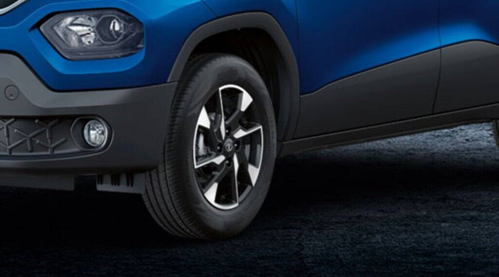 Tata Motors launches micro SUV Tata Punch