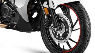 Top 3 Sports Bikes 200cc