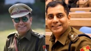 IPS, Delhi Police, Sanjay Bhatia