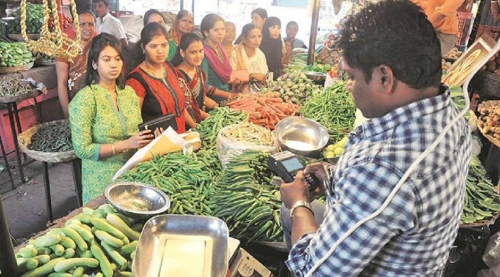 Vegetable Prices Rises