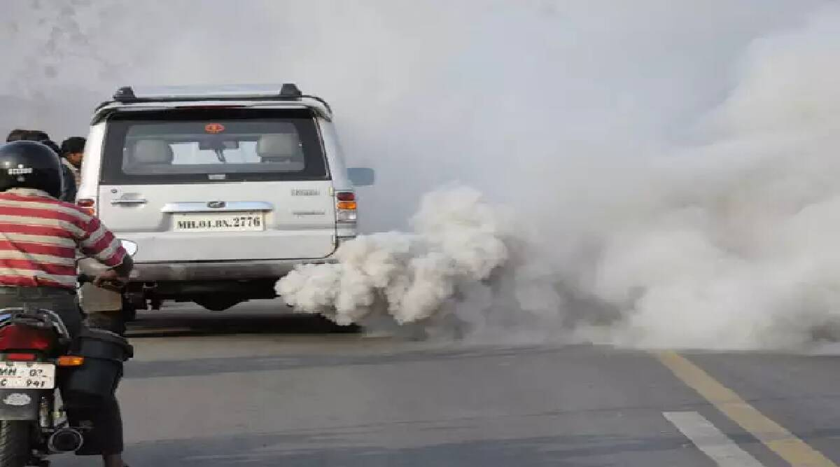 If Your Vehicle Has Failed The Pollution Test, These Five Things You Must Do