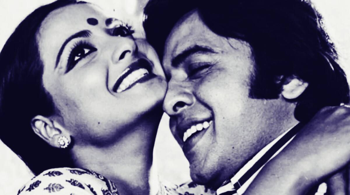 Did Rekha secretly marry Vinod Mehra?  The actor's daughter replied like this