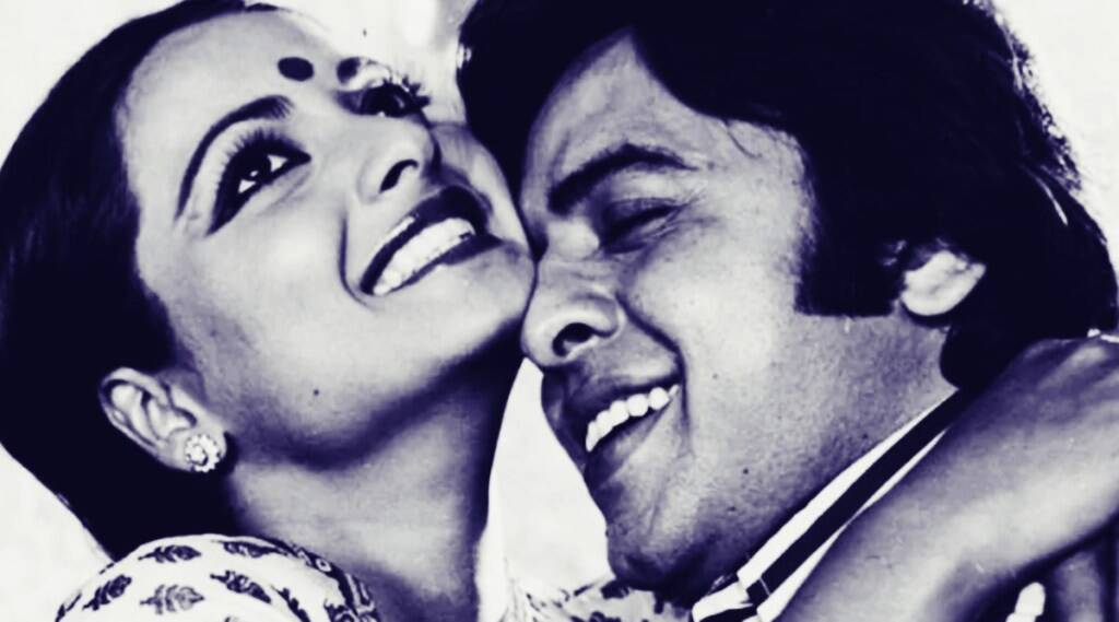Rekha, Rekah Marriage With Vinod Mehra, रेखा, विनोद मेहरा,