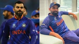 Virat kohli Md Shami T20 World Cup India vs Pakistan Virender Sehwag