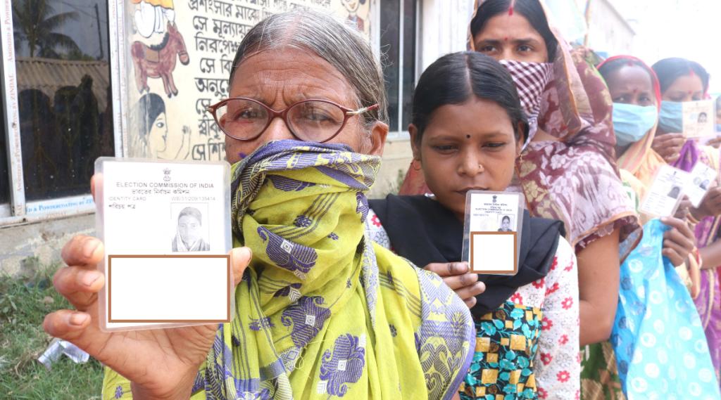 Voter ID, NSVP, National News