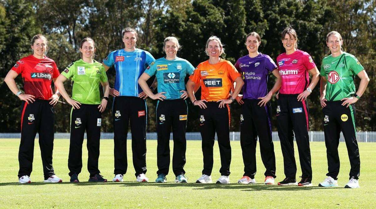 australian-t20-league-is-under-chaos-after-tasmania-imposed-3-days-lockdown-due-to-covid-outbreak-hobart-hurricanes-matches-in-problem – WBBL: Women's Big Bash League on Corona The shadow of this big decision was taken due to the lockdown in the state