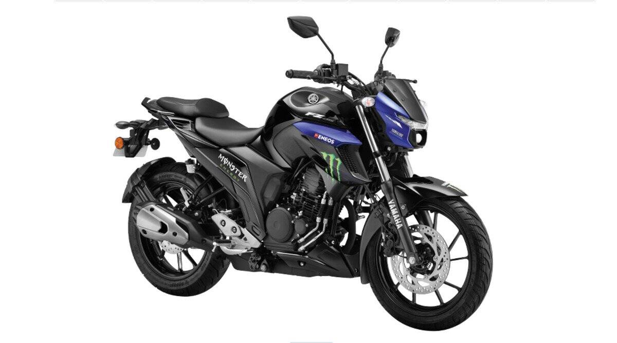 If you are fond of sports bikes, then take home Yamaha FZ 25 for 16 thousand, only this will be monthly EMI